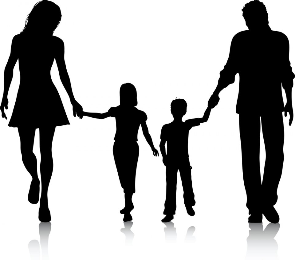 family-black-and-white-family-cartoon-black-and-white-children-cartoon-black-and-white