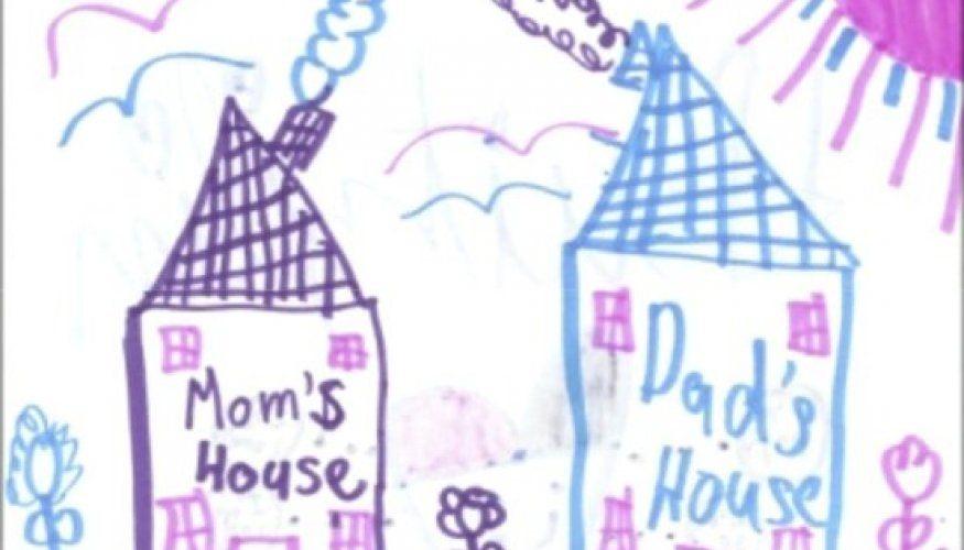 Divorce Kids - Seperate Homes