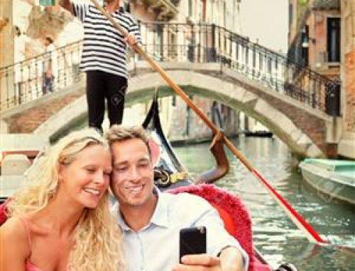 Italiaanse Romanse in jou verhouding