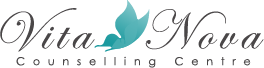 Vita Nova Counselling Services Logo