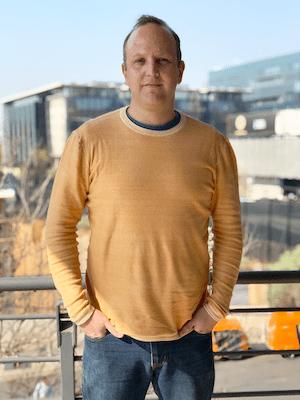 Louis Janse Van Rensburg Profile Picture